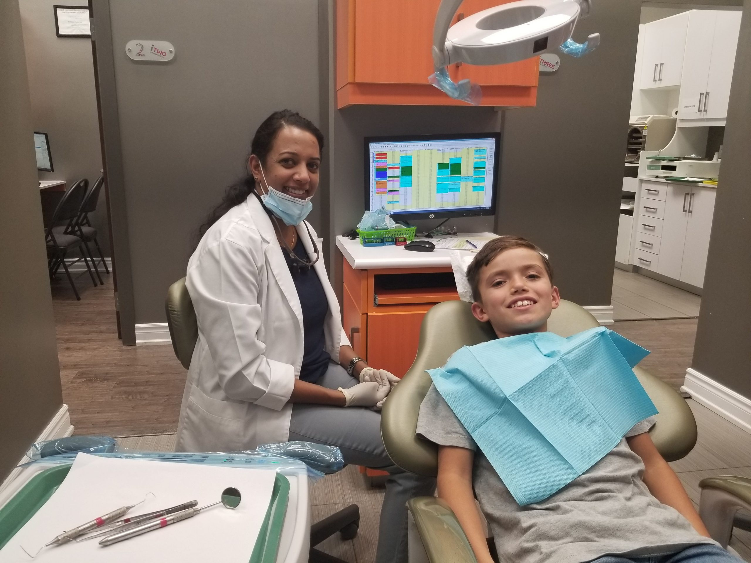 Markham NS Dental, Your One Stop Dental Clinic in Markham and Surrounding Areas