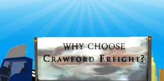 Crawford Freight Systems, LLC, One Stop Company For All Your Freight & Shipping Needs