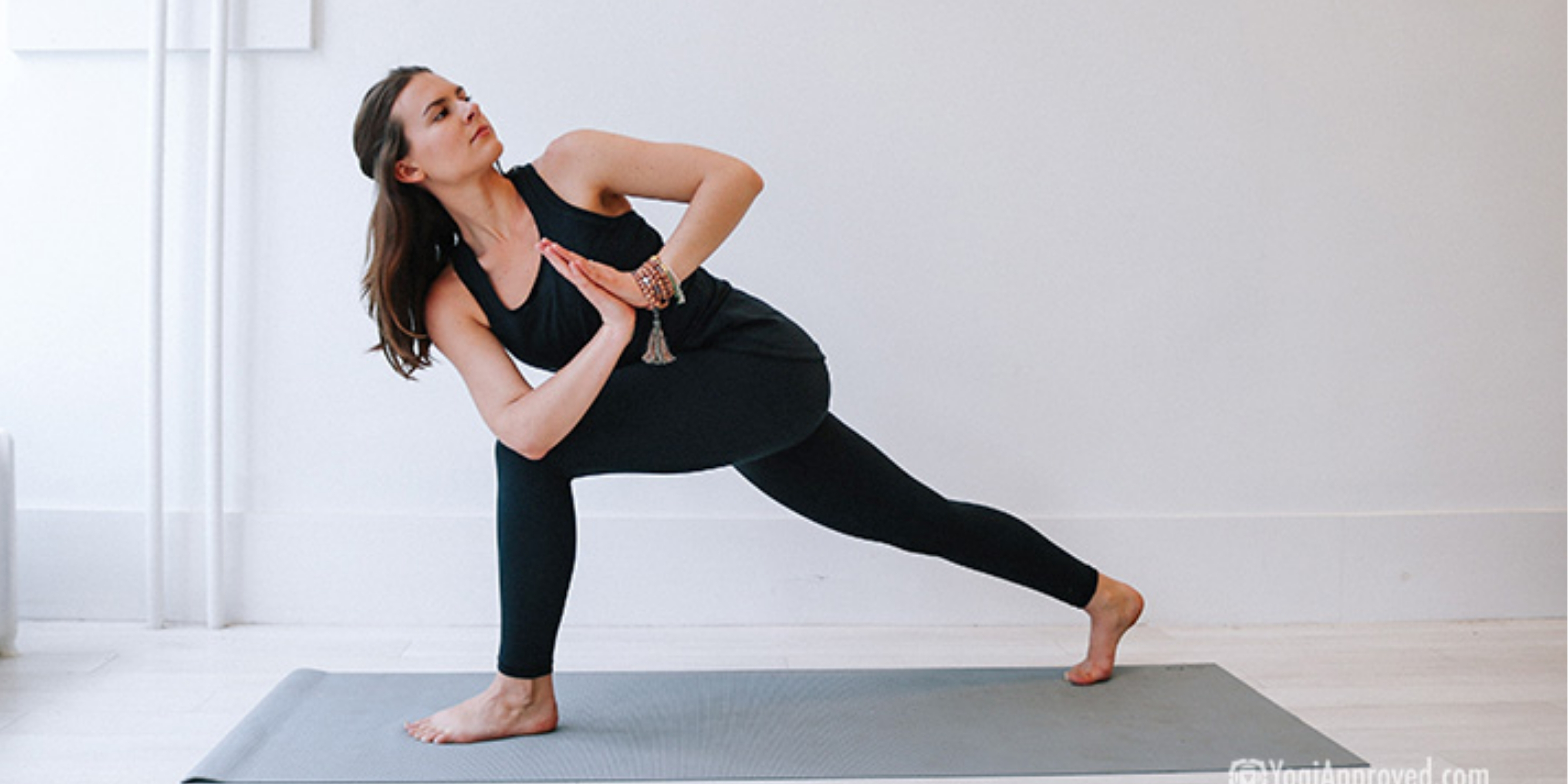 Fire Yoga: A New Fad To Shape And Relieve Stress
